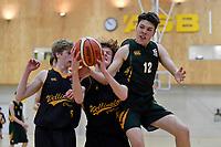 20200918 Basketball – CSW Senior Finals