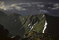 Europe/France/Auvergne/15/Cantal/Parc Naturel Régional des Volcans: Le Puy Griou (1694mètres)