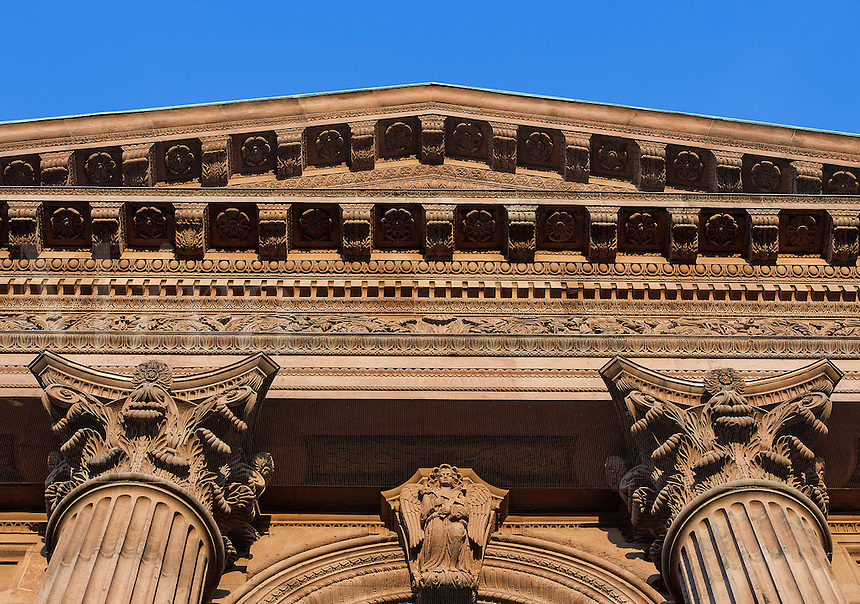 Cathedral Basilica of SS. Peter and Paul, Philadelphia, PA. 1864
