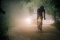 backlit<br /> <br /> 3rd Dwars Door Het hageland 2018 (BEL)<br /> 1 day race:  Aarschot > Diest: 198km