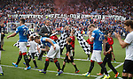 020814 Derby County v Rangers