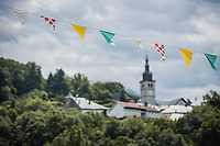 Tdf Scenery<br /> <br /> Stage 10 from Albertville to Valence (190.7km)<br /> 108th Tour de France 2021 (2.UWT)<br /> <br /> ©kramon