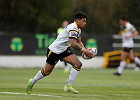 28th March 2021; Rosslyn Park, London, England; Betfred Challenge Cup, Rugby League, London Broncos versus York City Knights; Kieran Dixon of York City Knights