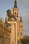 Zaragoza (Saragossa) - Spain
