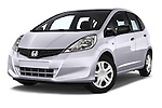 Honda Jazz S Hatchback 2014