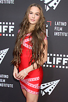LOS ANGELES - JUN 4:  Amelie Anstett at the In The Heights Screening -  LALIFF at the TCL Chinese Theater on June 4, 2021 in Los Angeles, CA