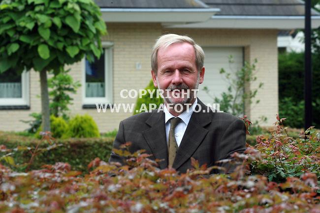 doetinchem 210606 oud-wethouder Jan Keukenkamp 9cda)<br /> Foto Frans Ypma APA-foto
