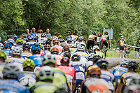 Ster ZLM Tour (2.1)<br /> Stage 4: Hotel Verviers > La Gileppe (Jalhay)(190km)