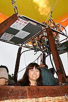 20120315 March 15 Hot Air Balloon Cairns