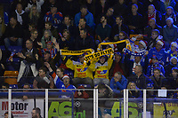 IJSHOCKEY: HEERENVEEN, 22-12-11-2019, IJsstadion Thialf, UNIS Flyers - Geleen Eaters, eindstand 5-2, ©foto Martin de Jong