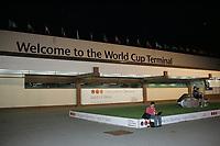 World Cup Terminal