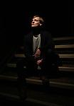 John McGinty - Broadway Debut Photo shoot