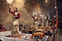 India: Varanasi to Jaisalmer