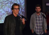 Montreal, CANADA, July 28, 2015,<br /> <br /> Kevin Bacon<br /> attend FanTasia Film Festival<br /> <br /> <br /> Photo : Vincent Frechette - AQP