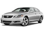 Lexus GS 460 Sedan 2008