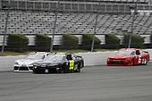 June 28, 2020:   #99: Stefan Parsons, B.J. McLeod Motorsports, Toyota Supra RacingJobs.com   the Pocono Green 225 at Pocono Raceway in Long Pond, PA.  (HHP/Andrew Coppley)