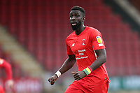 Ousseynou Cissé of Leyton Orient during Leyton Orient vs Forest Green Rovers, Sky Bet EFL League 2 Football at The Breyer Group Stadium on 23rd January 2021