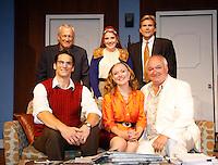 06-18-15 Mary, Mary - Grant Aleksander, Bill Tatum, Roy Steinberg, Sherry Ramsey, Marlena Lustig