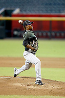 Edwar Cabrera - Colorado Rockies - 2010 Instructional League.Photo by:  Bill Mitchell/Four Seam Images..