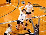 Ft. Wayne at South Dakota State University Volleyball