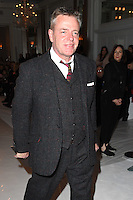 Suggs<br /> at the Jasper Conran AW17 show as part of London Fashion Week AW17 at Claridges, London.<br /> <br /> <br /> ©Ash Knotek  D3230  17/02/2017