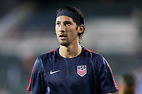 Philadelphia, PA - Wednesday July 19, 2017: Omar Gonzalez during a 2017 Gold Cup match between the men's national teams of the United States (USA) and El Salvador (SLV) at Lincoln Financial Field.