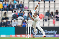 Neil Wagner, New Zealand in action during India vs New Zealand, ICC World Test Championship Final Cricket at The Hampshire Bowl on 20th June 2021