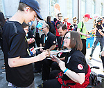 Marie Wright, PyeongChang 2018. <br />