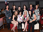 Olivia Clarke Hen Night