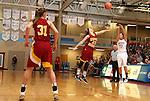Roosevelt at Lincoln Girls Basketball