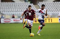 Torino 08-11-2020<br /> Stadio Grande Torino<br /> Campionato Serie A Tim 2020/21<br /> Torino - Crotone <br /> nella foto: Lukic Sasa                         <br /> foto Antonio Saia -Kines Milano