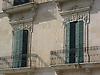 facade with balcony and green wooden shutters<br /> <br /> fachada con balcones y persianas verdes<br /> <br /> Fassade mit Balkonen und grünen Holzfensterläden<br /> <br /> 2272 x 1704 px<br /> 150 dpi: 38,47 x 28,85 cm<br /> 300 dpi: 19,24 x 14,43 cm