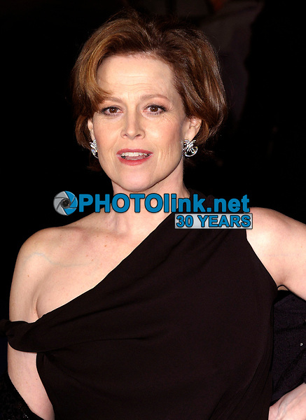 Sigourney Weaver, 2009, Photo By John Barrett/PHOTOlink