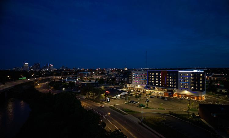 ALoft Columbus University District | Marriott