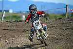 NELSON, NEW ZEALAND - 2021 Mini Motocross Champs: 2.10.21, Saturday 2nd October 2021. Richmond A&P Showgrounds, Nelson, New Zealand. (Photos by Barry Whitnall/Shuttersport Limited) 18