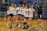 Volleyball JV 10/10/19