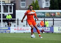 Pictured: Steven Caulker of Swansea. Saturday 17 July 2011<br /> Re: Pre season friendly, Neath Football Club v Swansea City FC at the Gnoll ground, Neath, south Wales.