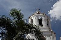 Cebu Cathedral, 2016