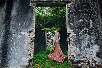 Abandoned Hacienda Expo
