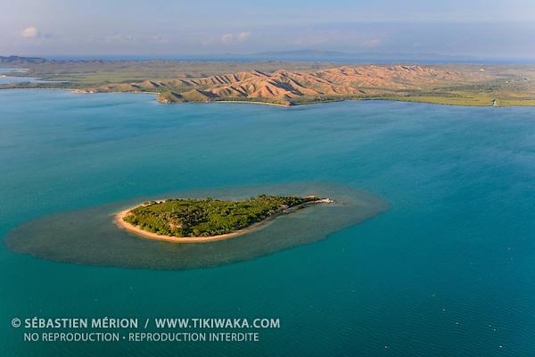 Ile Yoyoé, Poum, Nord de la Nouvelle-Calédonie