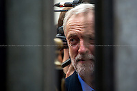 12.09.2015 - My First Photograph of the New Leader of the Labour Party: Jeremy Corbyn #JezWeDid