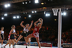 Wales v Northern Ireland - Netball