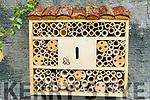 Bee Box at the Spa Road Community Orchard.