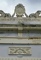 - Italy, Sicily, Ragusa, conversation club<br /> <br /> - Italia, Sicilia, Ragusa, circolo di conversazione