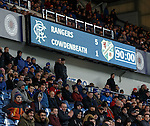 Rangers progress to the next round with a 5-1 thrashing of Cowdenbeath