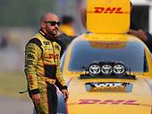 funny car, Camry, J.R. Todd, DHL