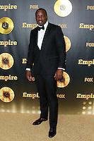 HOLLYWOOD, LOS ANGELES, CA, USA - JANUARY 06: Malik Yoba at the Los Angeles Premiere Of FOX's 'Empire' held at ArcLight Cinemas Cinerama Dome on January 6, 2015 in Hollywood, Los Angeles, California, United States. (Photo by David Acosta/Celebrity Monitor)