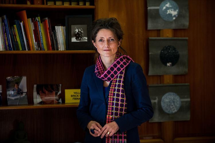 Marie Lajus, Préfète déléguée à l'égalité des chances  - Marseille 2013