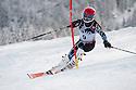 11/1/2017 under 14 slalom run 1