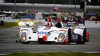 Rolex 24 at Daytona, IMSA Tudor Series, Daytona International Speedway, Daytona Beach, FL, Jan 2015.  (Photo by Brian Cleary/ www.bcpix.com )